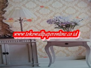 Jual Wallpaper Kamar Murah