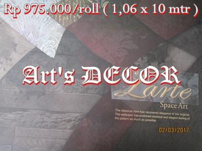 Tempat Jual Wallpaper Dinding Murah Online