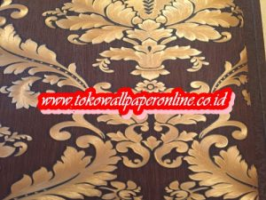 Motif Wallpaper Dinding Terbaru