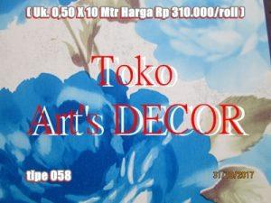 Jual Wallpaper Di Tangerang