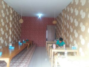 Pusat Wallpaper Tangerang