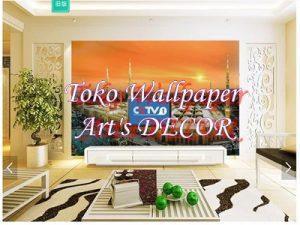 Toko Jual Wallpaper Di Tangerang