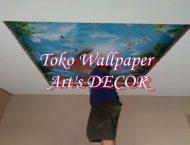 Jual Wallpaper Dinding 3D
