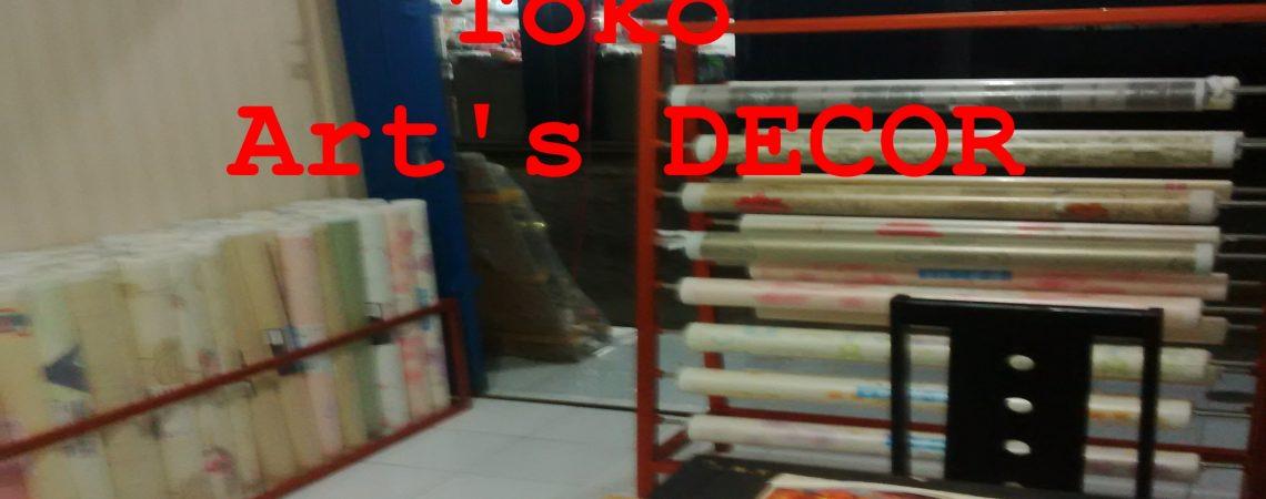 Tempat Jual Wallpaper Di Tangerang