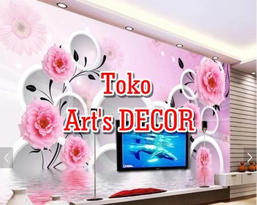 Jual Wallpaper Di Jakarta Selatan