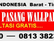 Toko Wallpaper Online Di Jakarta