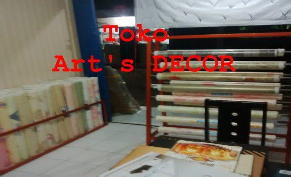Toko Wallpaper Serpong